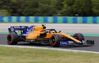 """Cambio de """"aires"""" en McLaren que construirá su propio túnel de viento"""