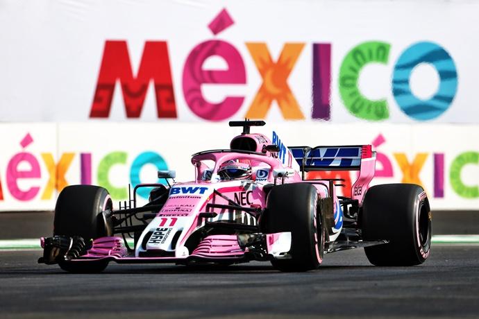Confirmado: México seguirá en el calendario de la F1 hasta la temporada 2022