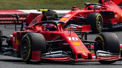 Ferrari aumentará su inversión para ganar en 2020 y 2021