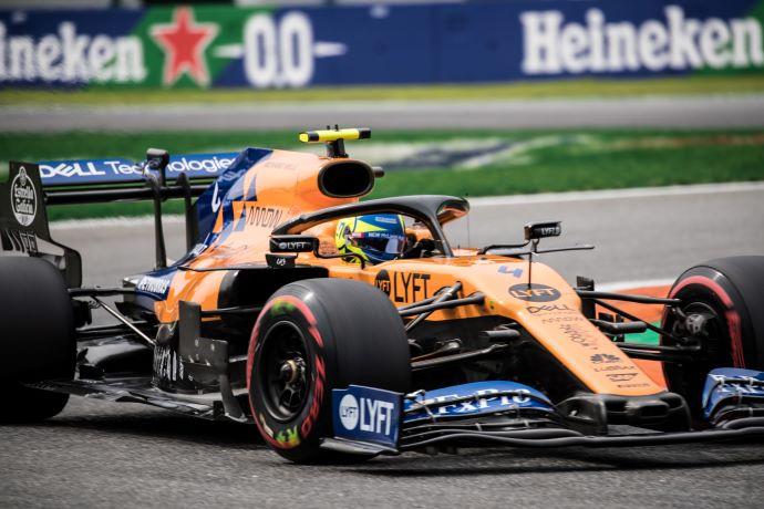 Sábado en Italia – McLaren: Una locura de Clasificación