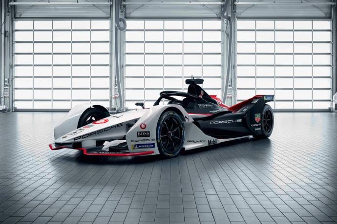 El TAG Heuer Porsche y su 99X Electric