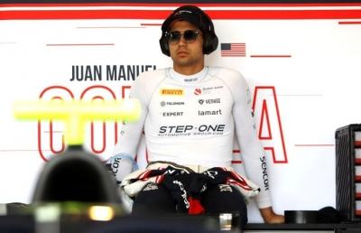 Leve mejora para Juan Manuel Correa pero sigue en coma