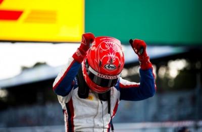 Matsushita gana en la carrera larga de Monza y De Vries se exhibe