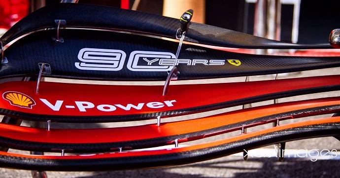 Previa GP Singapur - Ferrari: El trazado de Marina Bay no favorece al SF90
