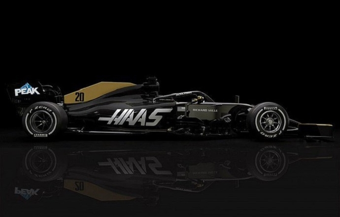 Previa GP Singapur - Haas: Listos para la carrera más física del año