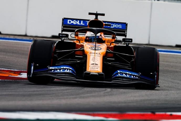 Sábado en Rusia – McLaren: Adaptándose a todo