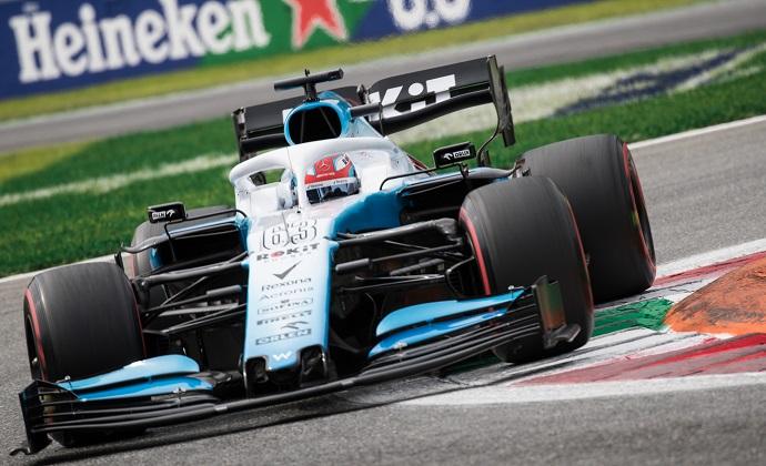 Williams y Mercedes renuevan su acuerdo hasta fin de 2025