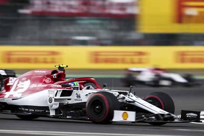 Alfa Romeo pierde la apelación del Gran Premio de Alemania