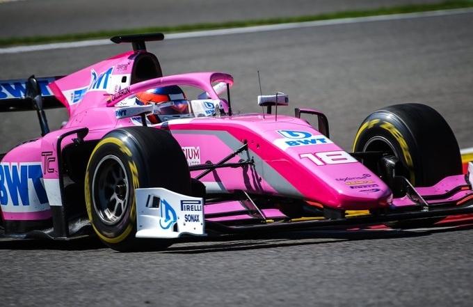 Arden Motorsport correrá solo con el coche de Tatiana Calderón en Monza