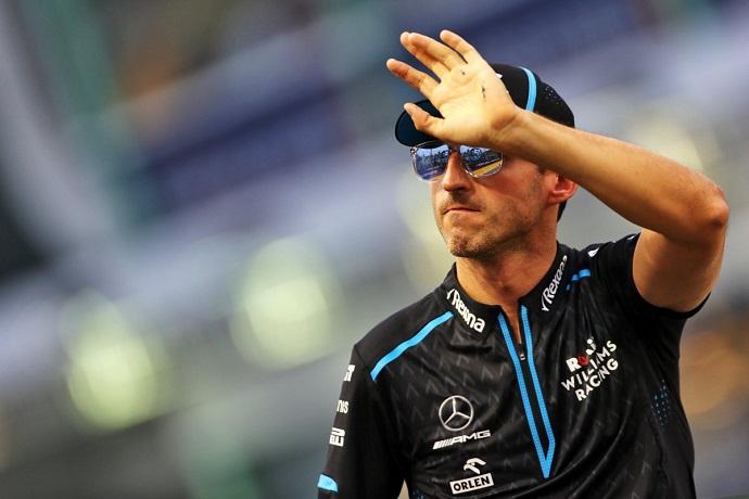 El DTM, posible próximo destino para Kubica
