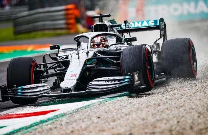 """Hamilton: """"Soy consciente de que cuando me subo al coche, mis días pueden estar contados"""""""