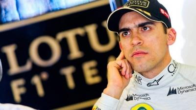 """Maldonado y su posible 'fichaje' por Ferrari en 2014: """"En algún momento nos acercamos mucho"""""""