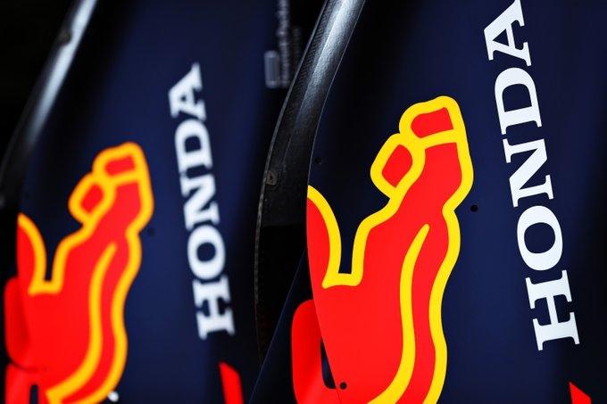 Red Bull y Toro Rosso tendrán penalizaciones para el Gran Premio de Rusia