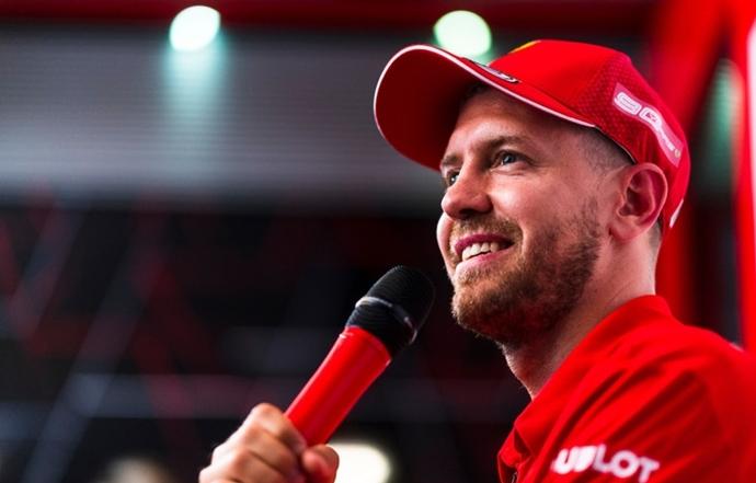 """Rosberg confía en una pronta recuperación de Vettel: """"Este momento debe ser muy oscuro para él, pero volverá"""""""