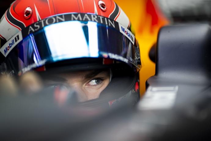 """¿Tener """"spotters"""" en F1 sería una solución a la reintegración peligrosa en pista? Gasly cree que sí"""