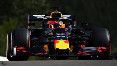 Verstappen y Gasly saldrán desde el fondo de la parrilla en Monza
