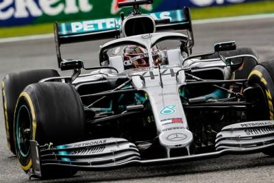 Viernes en Italia - Mercedes, más cerca de lo que se esperaba