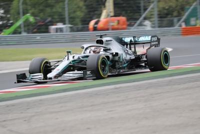 """Andreas Seild: """"Mercedes es el referente en la F1 actual"""""""