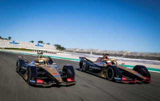 Fórmula E de Valencia a Arabia Saudita