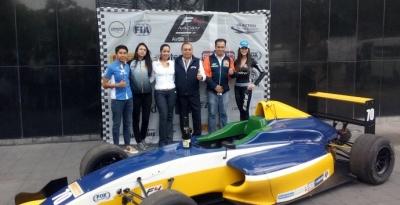 La FIA F4 NACAM presenta el calendario de su nueva temporada 2019-2020
