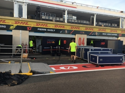 OPINIÓN: El factor humano de las 22 carreras en Fórmula 1