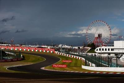 Previo al GP de Japón Racing Point listo para el compromiso japonés y optimista con la idea de seguir sumando