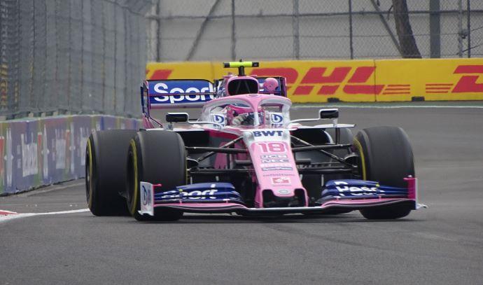 Domingo en México - Racing Point y Checo emergen y conquistan la Clase B de F1 en la F1esta mexicana