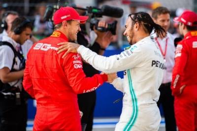 """Toto Wolff: """"Ferrari ha reventado a todos con su velocidad punta"""""""