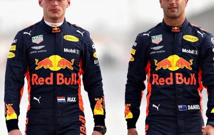 Verstappen quiere un compañero fuerte como Ricciardo