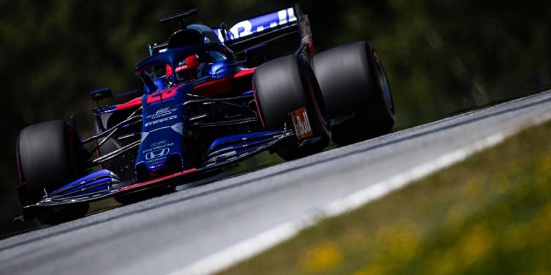 Los equipos y la Comisión F1 aprueban el cambio de nombre de la Scuderia Toro Rosso para la próxima temporada