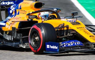 Domingo en Japón - McLaren: Sentimientos encontrados