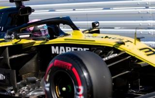 Domingo en Japón – Renault suma buenos puntos después de un fin de semana complicado