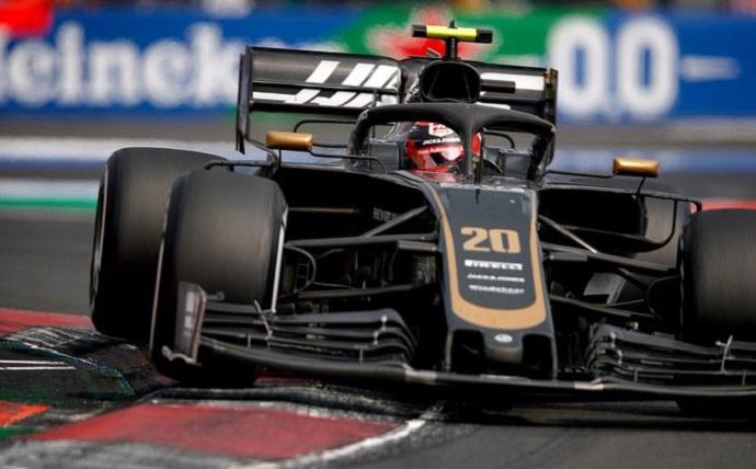 Domingo en México - Haas: Otro fin de semana sin puntos