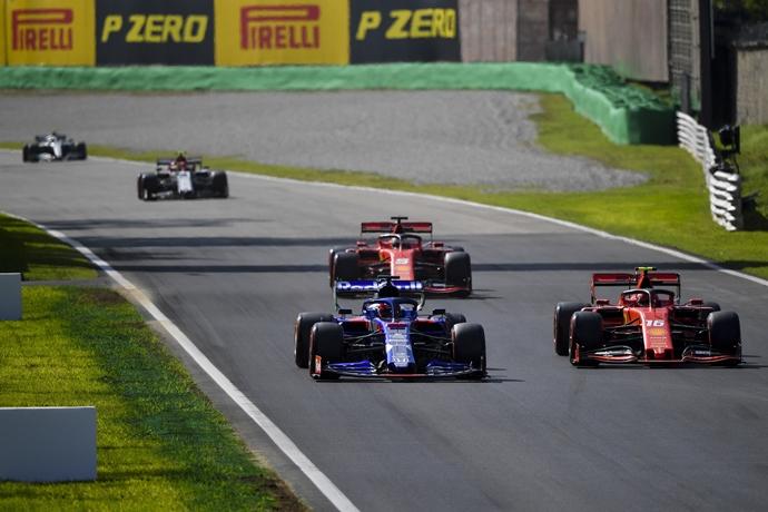 ¿Es necesario que la FIA reduzca o elimine las actividades de los viernes?