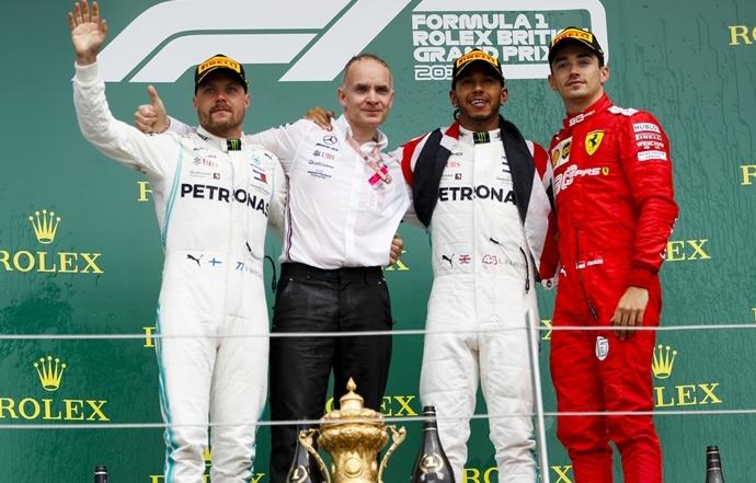 Los pilotos de la F1 se muestran satisfechos al conocer los últimos avances del reglamento de 2021