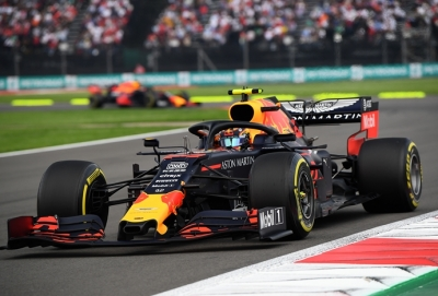 Marko asegura que sus pilotos seguirán con la familia Red Bull en 2020