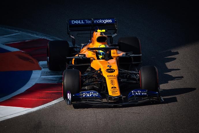 McLaren no consideró llevar motores Ferrari ni fabricar su propio motor
