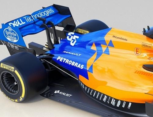 McLaren – Petrobras: un final que se esperaba