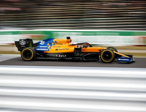 McLaren seguirá introduciendo mejoras en su MCL34 hasta final de temporada