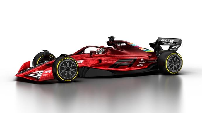 OFICIAL: La Fórmula 1 presenta la normativa definitiva de 2021