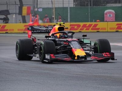 Sábado en México - Red Bull: Verstappen, héroe y villano al mismo tiempo