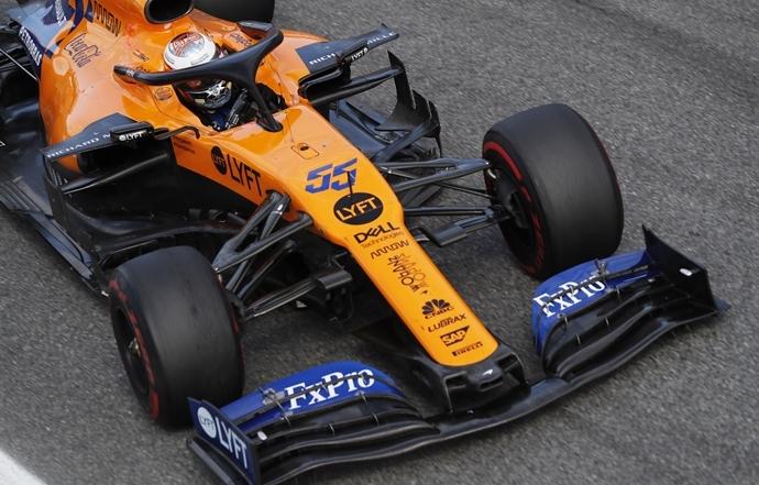 """Sainz considera que McLaren ya no solo es el """"mejor del resto"""""""