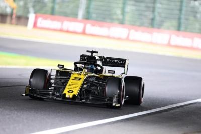 ÚLTIMA HORA: Ambos Renault quedan descalificados del Gran Premio de Japón