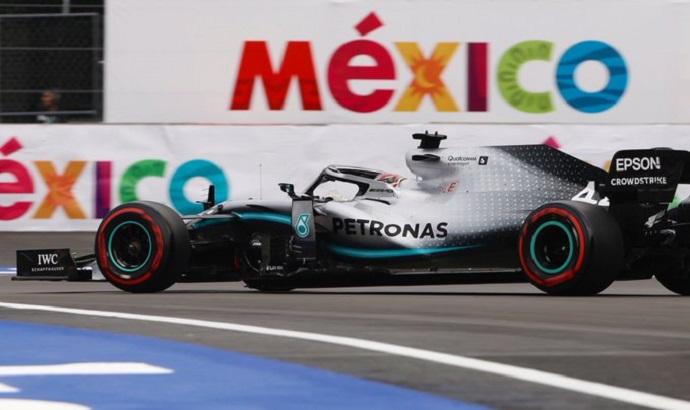 Viernes en México - Mercedes: Hamilton prepara su asalto al título