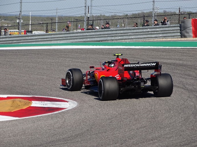 Binotto aclara la falta de ritmo de Ferrari