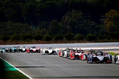 El ABC De la Fórmula E (parte II)
