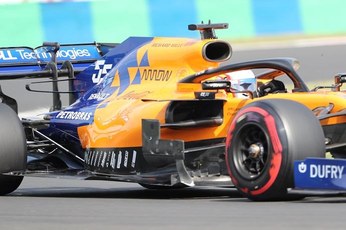 McLaren y Petrobras finalizan su relación de patrocinio