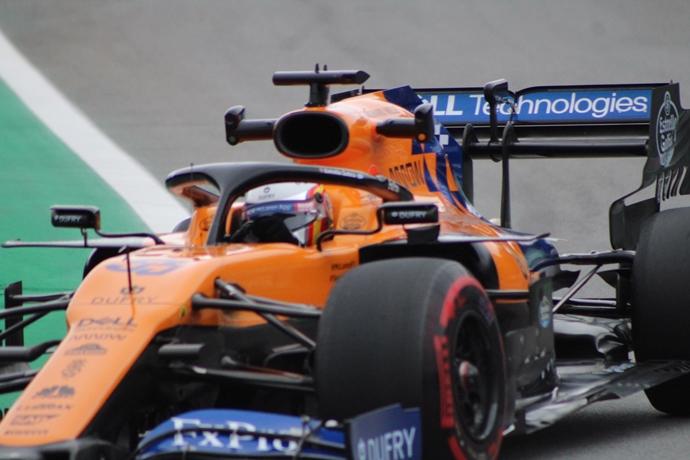 Sábado en Brasil – McLaren: Un día para olvidar