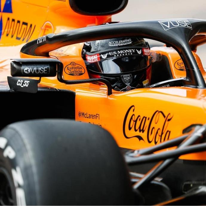 Domingo en Estados Unidos – McLaren: Manteniendo lo hecho