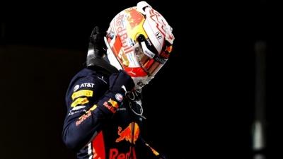 Sábado en Brasil – Red Bull: Verstappen, en pole, dispuesto a sacarse la espina del año pasado